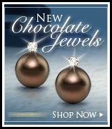 chocolate jewels button