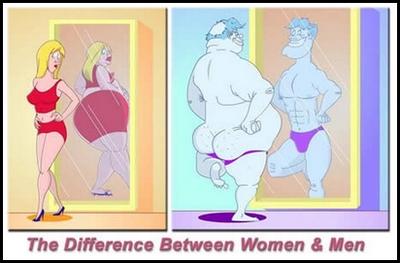 Men&WomenDiff