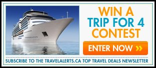 Travel Alerts win 4