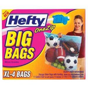Big Bags Hefty